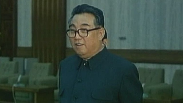 North Korea: Personal physician divulges Kim Il Sung\'s quest to live to 100