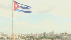 Cuba commits hundreds to fight Ebola