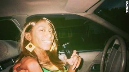 Killer's victims: 'Somebody's daughter'