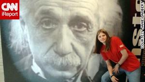 Meet the mini 'Einsteins'