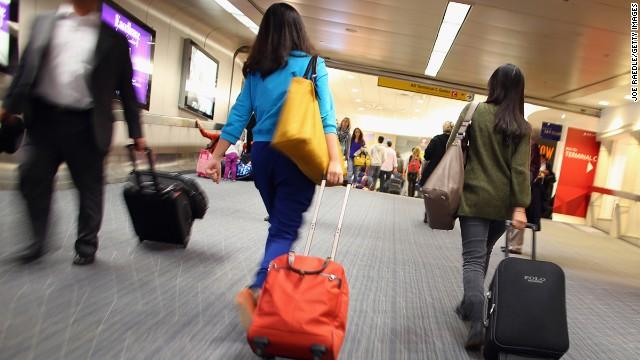 Peores aeropuertos: 10. LaGuardia (Nueva York)