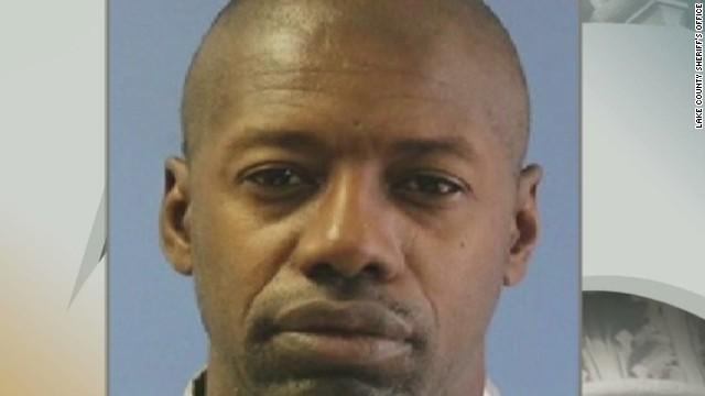 Suspect makes 'bizarre' court appearance