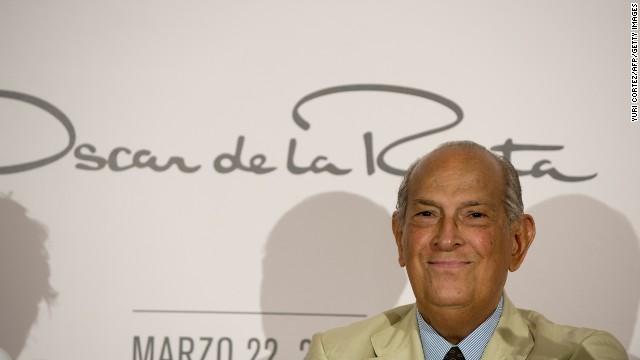 Óscar de la Renta: el hombre que podía vender vestidos de 12.000 dólares