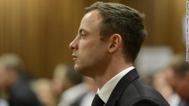 Oscar Pistorius: Is the 'Blade Runner's' career finished? - CNN.com