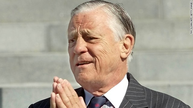 "Ben Bradlee, the zestful, charismatic Washington Post editor who guided the paper through the era of the Pentagon Papers and Watergate and was immortalized on screen in ""All the President's Men,"" died on October 21. He was 93."
