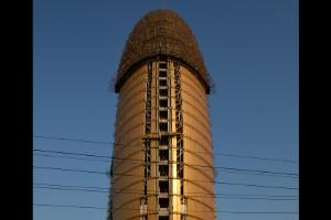 Arquitectura extravagante en China podría acabar