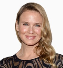 Renee Zellweger thinks face talk is 'silly'