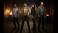 "Critics can't seem to agree on whether NBC's ""Constantine"" is worth staying home for (or DVRing) on Friday night."
