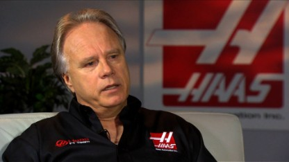 Haas on Ferrari and doubling profits