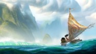 Get ready for another addition to the line of Disney heroines: Moana, an ocean adventurer.