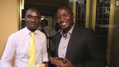 Putting Ugandan chocolate on the map