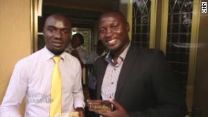 Putting Ugandan chocolate on the map
