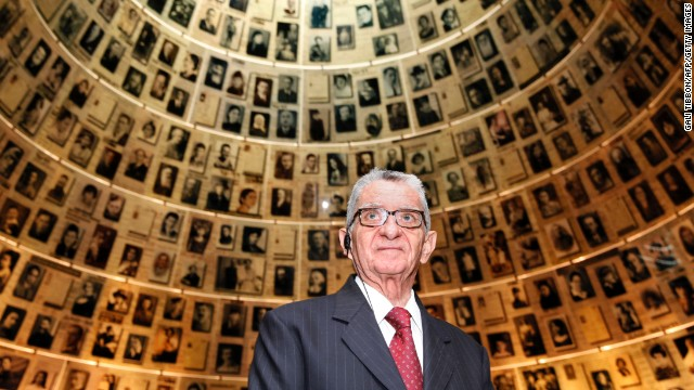 Six million Jews were murdered by the Nazis during the Holocaust. In Italy, Yad Vashem says 7,680 out of 44,500 Italian Jews perished.