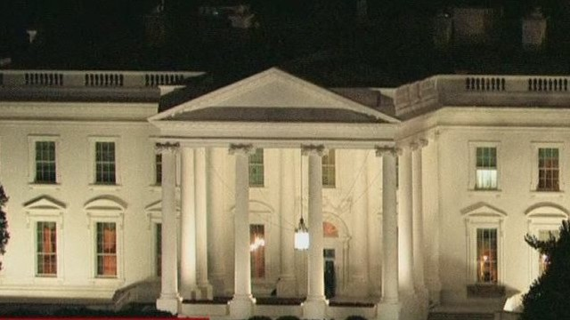 White House fence jumper identified