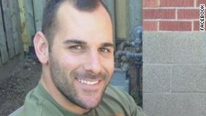 Shooting leaves Canadian soldier dead