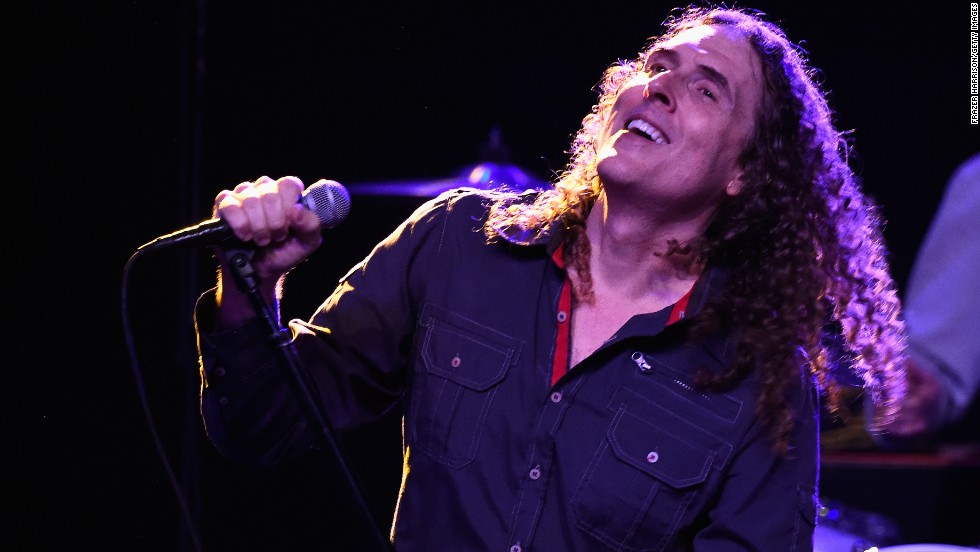 """Weird Al"" Yankovic may not be your typical definition of ""sexy,"" but don't tell his massive fan base that. The prince of parody songs <a href='https://www.youtube.com/watch?v=fV3VjF64ga4' target='_blank'>turns 55 on Thursday, October 23.</a> Here are more famous faces who are making the fifth decade of life look good."