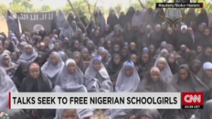 More girls taken captive in Nigeria