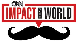 Join Impact Your World's Movember team