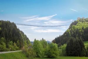 Highline 179 (Reutte, Austria)