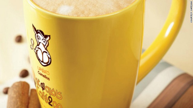 Local coffee shop Cafe2Go made international headlines with its camel-ccinos and camel lattes, Italian style drinks made with camel milk.