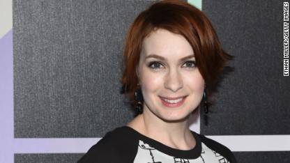 Actress harassed over #Gamergate