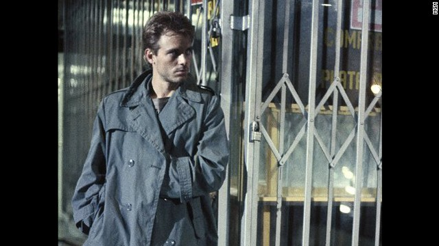 Michael Biehn played Kyle Reese, a soldier sent from the future to protect Sarah Connor.