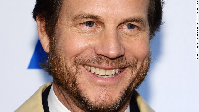 """Paxton has gone on to become an accomplished and heralded actor in films such as """"Apollo 13"""" and """"Twister"""" and TV series like """"Hatfields & McCoys."""" He has a role in the 2015 History Channel miniseries """"Texas Rising."""""""