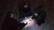 "New horror movie ""Ouija"" is at the head of the class in more ways than one."