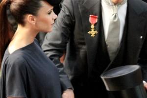Victoria Beckham: empresaria del año