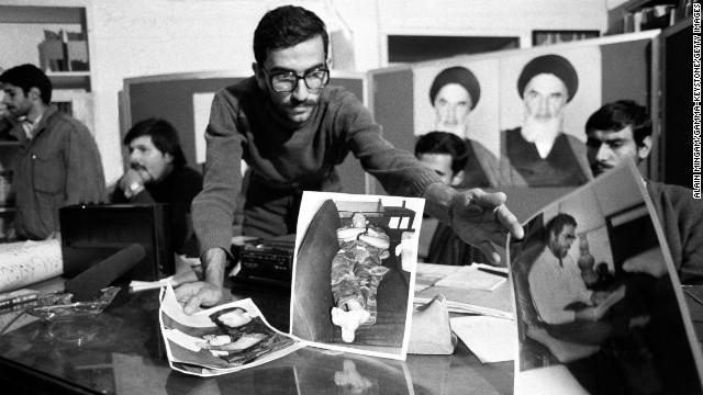 essay on the iran hostage crisis Free essay: president carter then tried to apply economic and diplomatic pressure on iran next he stopped all oil imports from iraq on 12 november 1979.