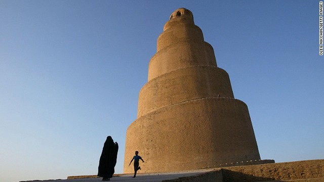 Monumentos destruidos por conflictos