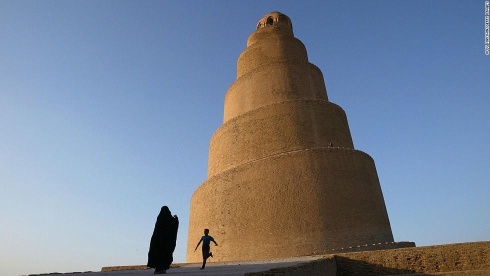 19 preciosos monumentos en Medio Oriente destruidos por la guerra