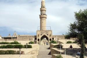 Tumba de Jonás (Mosul, Iraq)
