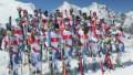 Swiss ski team's secret hideaway