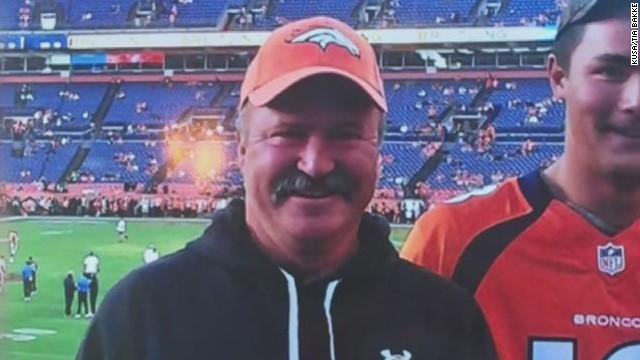 Missing Denver Broncos fan found safe