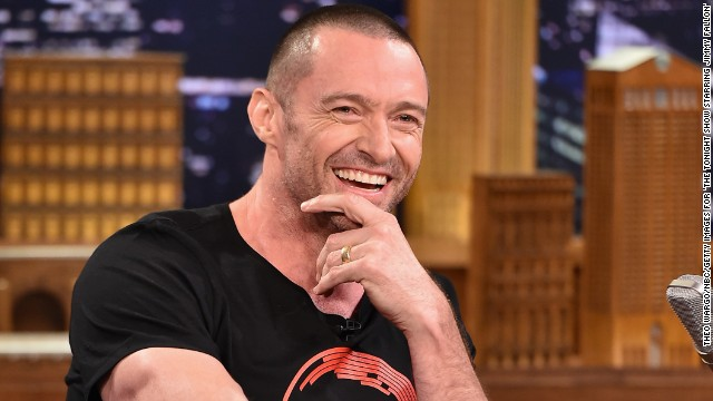 "Hugh Jackman underwent procedures in November 2013 and May and October 2014 to have basal cell carcinoma removed. <a href='http://www.people.com/article/hugh-jackman-skin-cancer-treatment' target='_blank'>His rep told People</a> in October that the actor is ""okay now."""