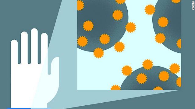 Google planea desarrollar un detector de cáncer