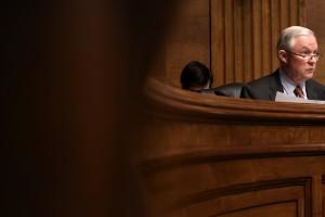 Senador Jeff Sessions