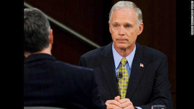 Sen. Ron Johnson will lead the Homeland Security and Government Affairs Committee. A critic of the administration's handling of Benghazi, the Wisconsin Republican is likely to conduct another investigation.