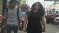 ¿Por qué no hay blancos en video de acoso en NY?