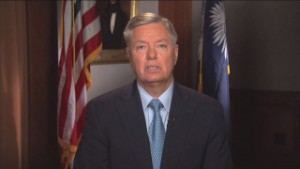 Graham: Sorry government so 'f***** up'