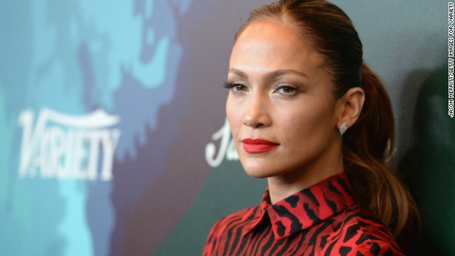Jennifer Lopez's love life has always