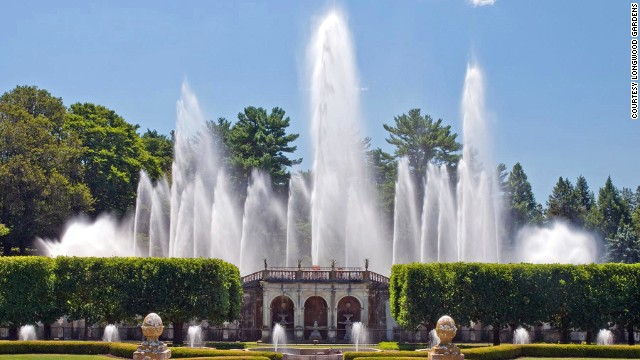 15 Of The World 39 S Most Spectacular Fountains