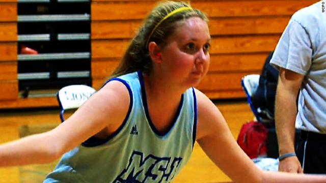 Muere Lauren Hill, de 19 años, tras una batalla contra el cáncer