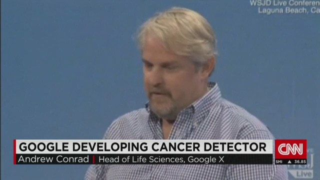 Google to begin medical research