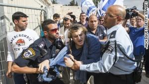 Israel closes Al Aqsa after shooting