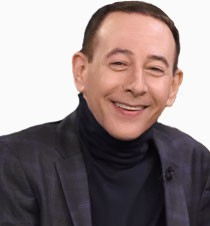 Paul Reubens teases new 'Pee-wee' movie