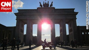 25 things you love about Berlin