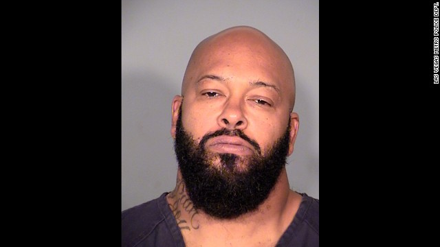 "Former rap mogul Marion ""Suge"" Knight and comedian Micah ""Katt"" Williams were arrested Wednesday, October 29, accused of stealing a photographer's camera last month. Knight, 49, faces up to 30 years in prison because he has a prior conviction for assault with a deadly weapon."