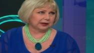 Cristina habla del intento de suicidio de su hijo